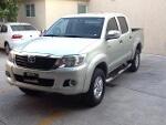Foto Toyota Hilux 2013 47754
