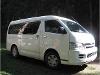 Foto Toyota Hiace en excelentes condiciones