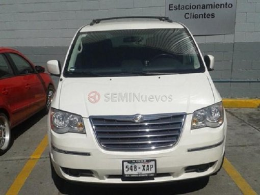 Foto Chrysler Town & Country 2010 84765