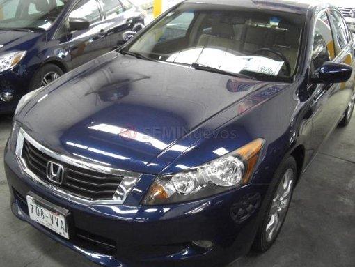 Foto Honda Accord 2008 62000