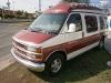 Foto Impeable Chevrolet Van Savana Express 1998