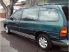 Foto Ford windstar 1995 automatica camioneta familiar
