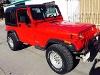 Foto Precioso Jeep wrangler 95