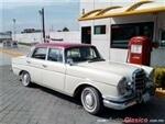 Foto Mercedes Benz 220 Sedan 1964
