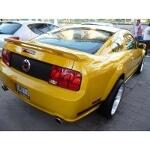 Foto Ford Mustang 2005 Gasolina 92000 kilómetros en...