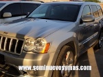 Foto 2009 Jeep Grand Cherokee SRT8