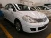 Foto Nissan TIIDA Custom 2008 en Queretaro (Qro)