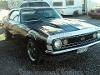 Foto Camaro 1967