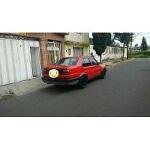 Foto Volkswagen Jetta 1992 Gasolina en venta - Tlhuac