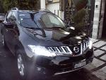 Foto Nissan Murano 5p LE AWD aut a/ q/c piel 4x4