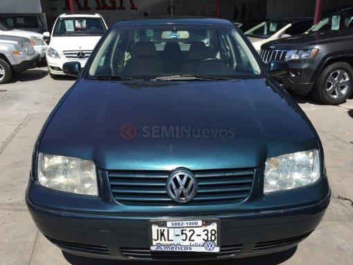 Foto Volkswagen Jetta A4 2002 130357