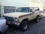 Foto Ford Bronco 4 x 4 1979
