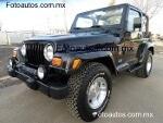 Foto Jeep Wrangler Sahara 2000, Monterrey,