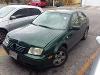 Foto Volkswagen Jetta Cupé 2000