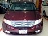 Foto Honda Odyssey Touring 2012 62354