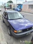 Foto 2000 Nissan tsuru, Merida, Yucatán