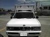 Foto Nissan Pick-Up 2 PTS STANDAR 2007