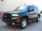Foto Chevrolet Tahoe 4 x 4 2002