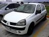 Foto URGENTE vendo o cambio Renault Clio Hatchback...