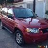 Foto Ford Escape 2005
