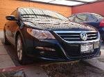 Foto Volkswagen passat equipado en México