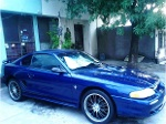 Foto Vendo Ford Mustang Coupe 1997 $39000 Negociab