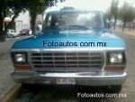 Foto Ford 1979 f-150 1979, Monterrey,