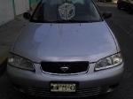 Foto Nissan sentra 02
