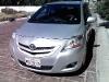 Foto Toyota Yaris Premium At Sedan L4 Color Plata