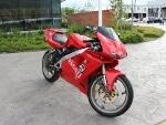 Foto Moto de pista italiana 125cc en Zapopan