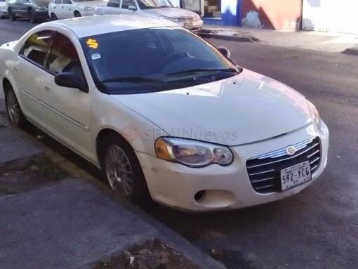 Foto Chrysler Cirrus 2005 115759