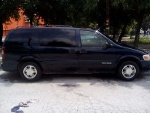 Foto Chevrolet Venture Familiar 2000