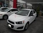 Foto Chevrolet Sonic 2012 39100