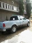 Foto Camioneta ford f-150 lobo 6 cilindros estándar...