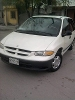 Foto Dodge Caravan Familiar 1999