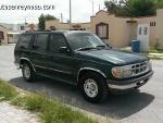 Foto Ford Explorer 1997 barata 16 800 en buenas...