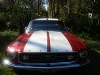 Foto Ford Mustang Otra 1967