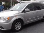 Foto Chrysler Town & Country 2012 64729