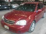 Foto Chevrolet Optra PAQUETE A 2007 en Ecatepec,...