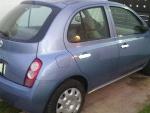 Foto Nissan Micra Hatchback 2005