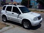 Foto Chevrolet Tracker Minivan 2007
