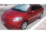 Foto Toyota Yaris Mod. 2007 standar $85 mil