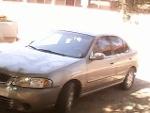 Foto Nissan Sentra Sedan 2001 importado, automatico