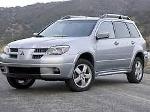 Foto Mitsubishi outlander 2005 perfectas condiciones
