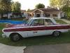 Foto Ford Falcon 1965
