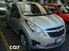 Foto Chevrolet Spark 2011, Color Plata / Gris,...