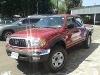Foto Toyota Tacoma 2002 271979
