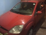 Foto Ford Fiesta 2004 166000