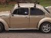 Foto Volkswagen Sedán Vochito 1992