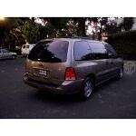 Foto Ford Freestar 2006 Gasolina en venta - Benito...